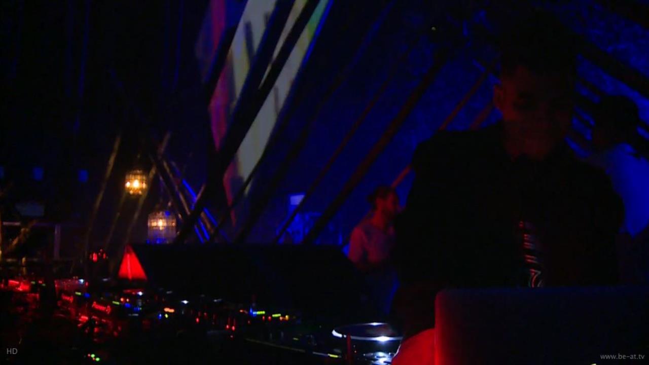 Caleb Calloway - Live @ The BPM Portugal 2017