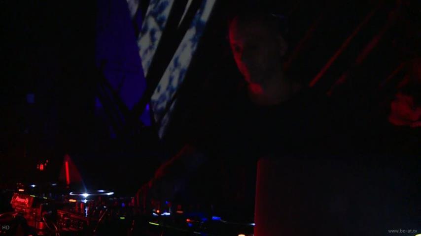 Victor Calderone - Live @ The BPM Portugal 2017