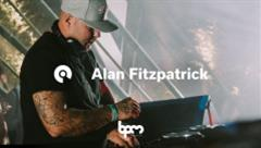 Alan Fitzpatrick - Live @ The BPM Portugal 2017