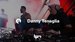 Danny Tenaglia - Live @ The BPM Portugal 2017