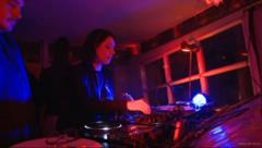Camea b2b Locked Groove - Live @ #FuerzaMexico Fundraiser 2017