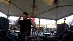 Shiba San - Live @ GrooveCruise LA 2017