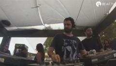 Livio & Roby - Live @ Cocoon Showcase Open Air 2014