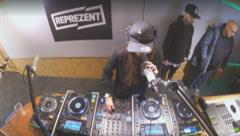 Mollie Collins - Live @ Reprezent Radio, WARNING Cambridge take over with Andy C and more 2018