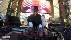 Claptone - Live @ DJ Mag Pool Party Miami 2018