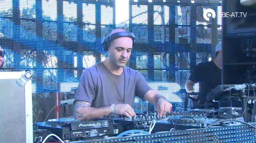 Victor Calderone - Live @ Descend Pool Party x Miami Music Week 201