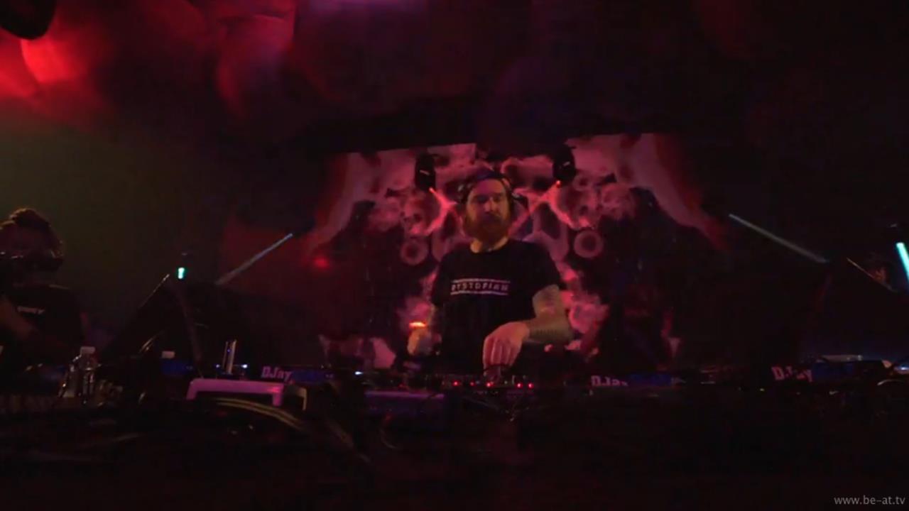 Rodhad - Live @ Time Warp Festival 2018