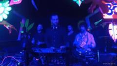 Matthias Tanzmann - Live @ Elrow Psychedelic Trip Columbiahalle 2018