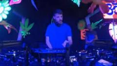 Andres Campo - Live @ Elrow Psychedelic Trip Columbiahalle 2018