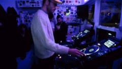 DJ Tennis b2b Axel Boman b2b Joakim - Live @ The Lot Radio 2017
