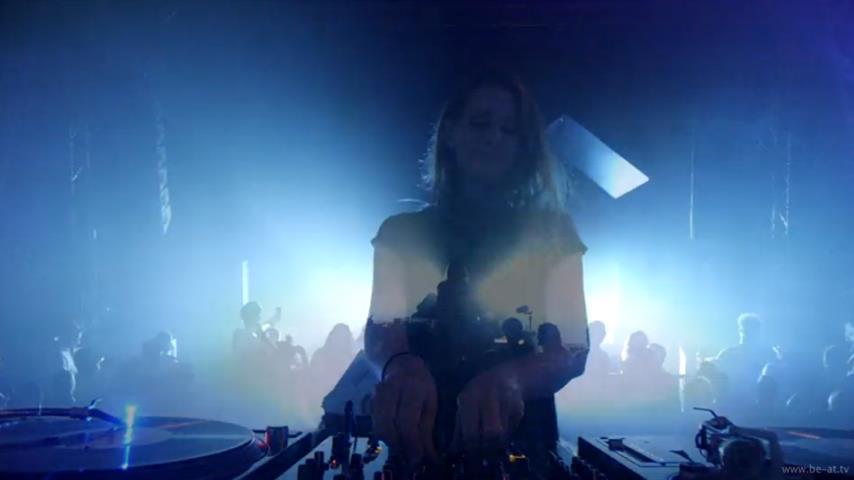 Sonja Moonear - Live @ Lisboa Electronica 2018