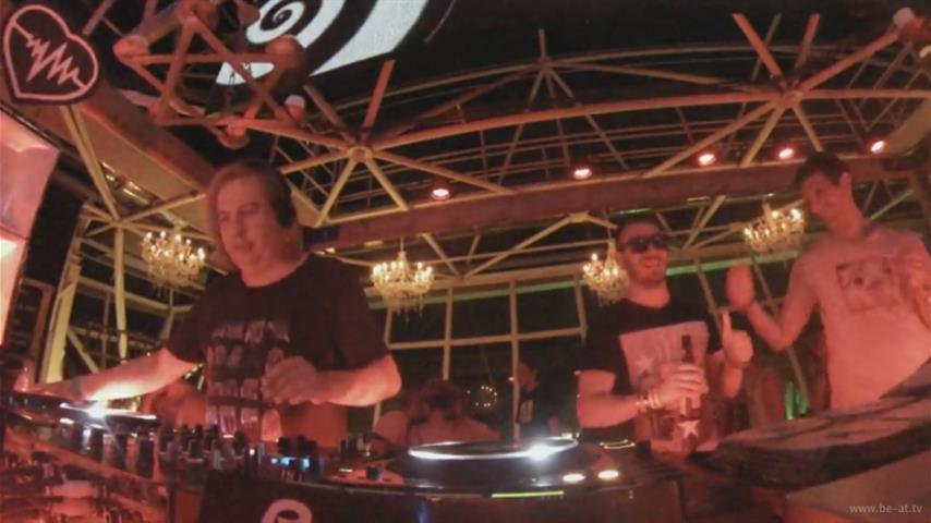 Dominik Eulberg - Live @ The Pharm with Dominik Eulberg 2014