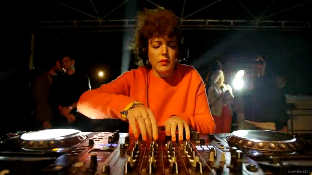 Annie Mac - Live @ Lost & Found Festival 2018