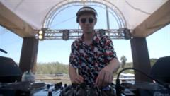 Riton & Kah-Lo - Live @ Lost & Found 2018 Beach Party