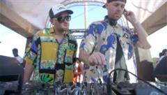 Solardo - Live @ Lost & Found 2018 Beach Party