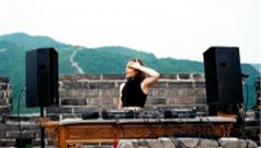 Nina Kraviz - Live @ Great Wall Festival 2018