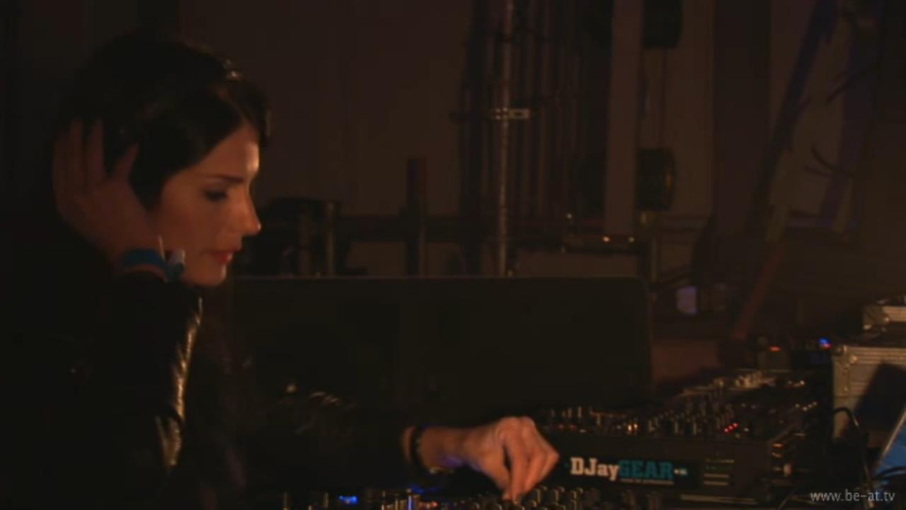 Rebekah - Live @ CLR Warehouse Party 2013, Studio 80