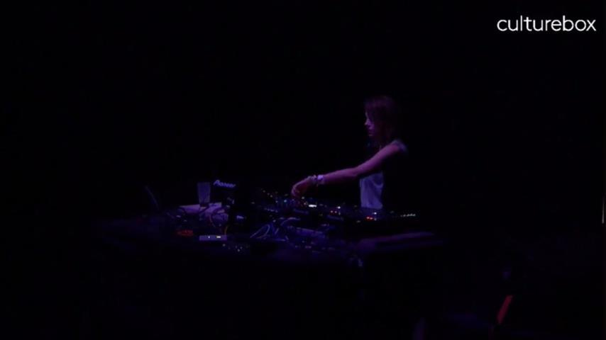 Charlotte de Witte - Live @ Sonar Festival Barcelona 2018