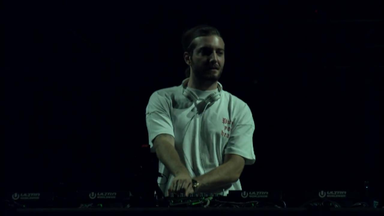 Alesso - Live @ Ultra Europe 2018
