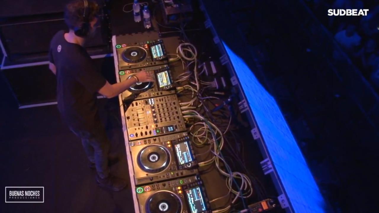 Graziano Raffa - Live @ Forja Cordoba 2017