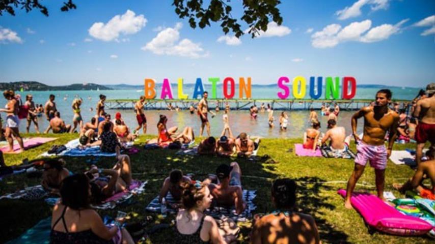 NGHTMRE - Live @ Balaton Sound Festival 2018