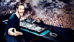 David Guetta - Live @ Exit Festival 2018
