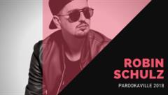 Robin Schulz - Live @ ParookaVille 2018