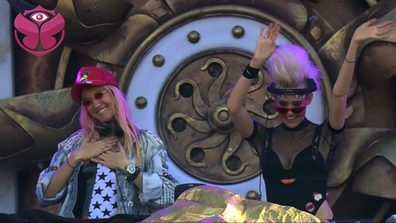 NERVO - Live @ Tomorrowland Belgium 2018 W2 Main Stage