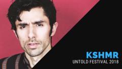 KSHMR - Live @ Untold Festival 2018