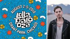 Ekali - Live @ Lollapalooza Chicago 2018