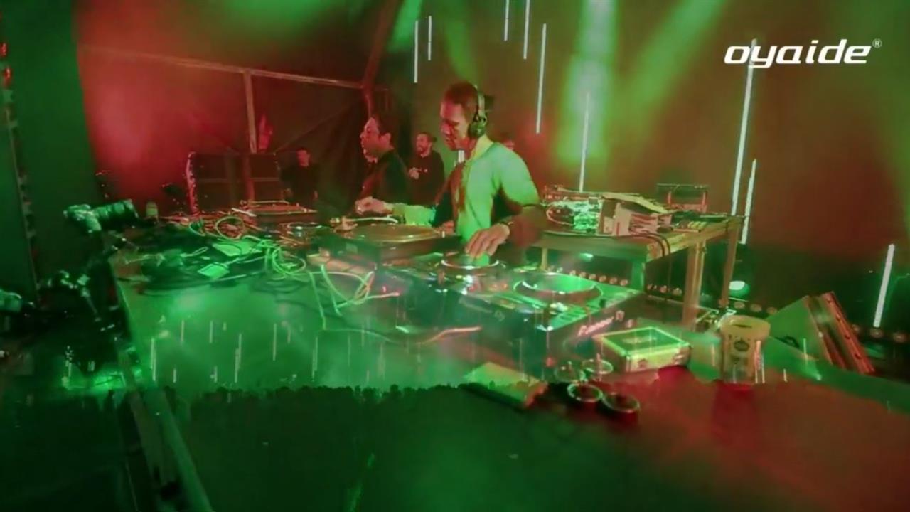 Apollonia - Live @ Neopop Festival 2018