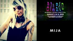 Mija - Live @ HARD Summer 2018