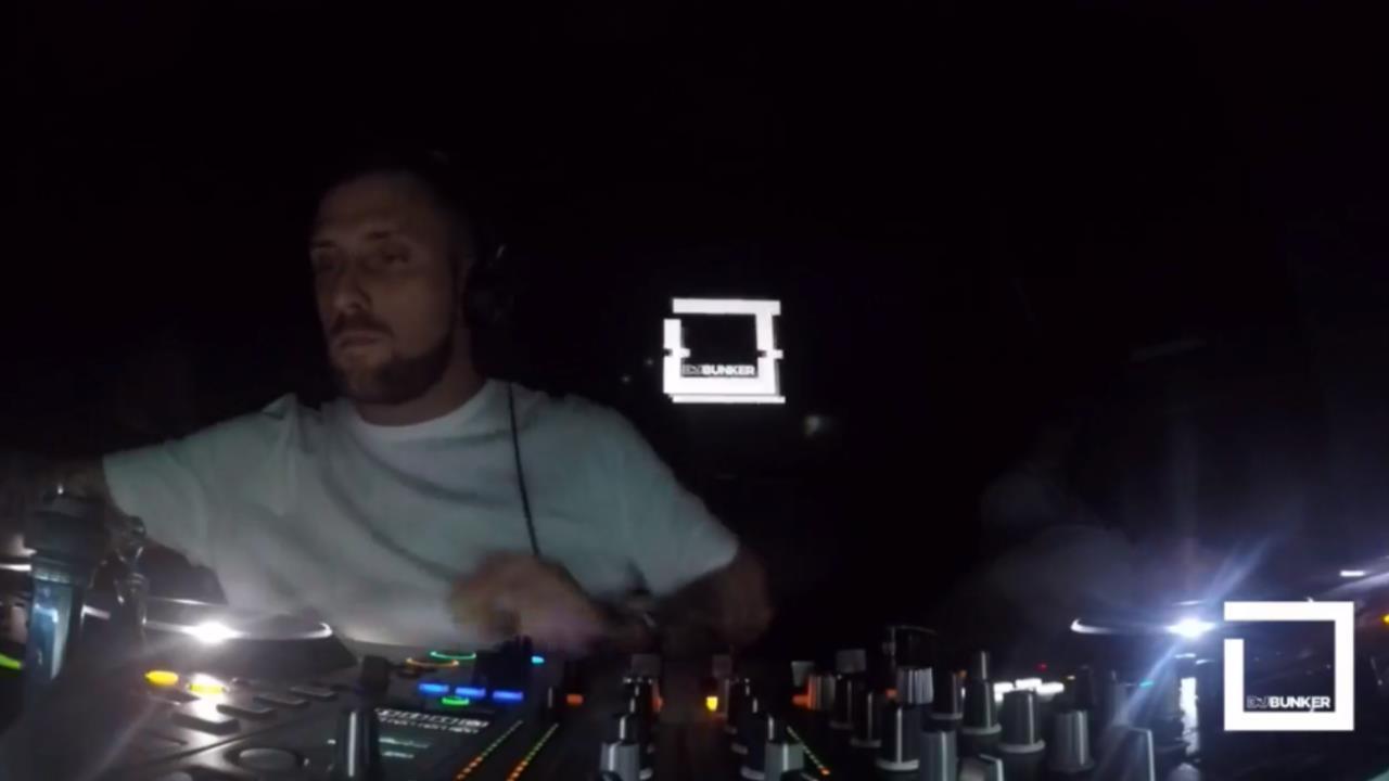 DJ Hatcha & Friends - Live @ DJ Mag Bunker 2017