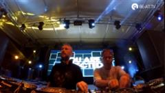 Basement Jaxx - Live @ Defected Croatia 2017
