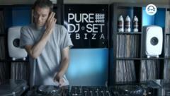 Roman Fluegel - Live @ Pure Ibiza Radio 2018