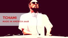 Tchami - Live @ Made in America Festival 2018 Freedom Stage