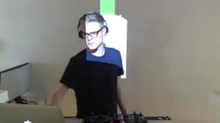Gregor Tresher - Live @ Beatport 2012