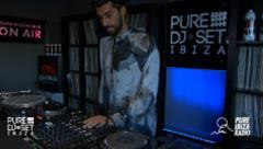 Alex Kennon - Live @ DJAwards x Pure Ibiza Radio 2018