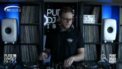 Josh Butler - Live @ Pure Ibiza Radio 2018