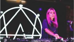 Alison Wonderland - Live @ Republic, New Orleans 2018