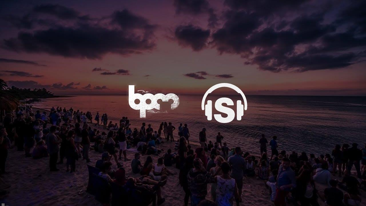 Oscar L - Live @ The BPM Festival: Portugal 2018