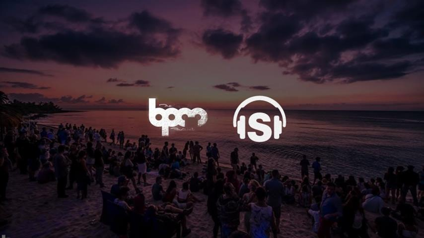 Oscar L - Live @ The BPM Festival: Portugal 2018
