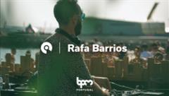 Rafa Barrios - Live @ The BPM Festival: Portugal 2018