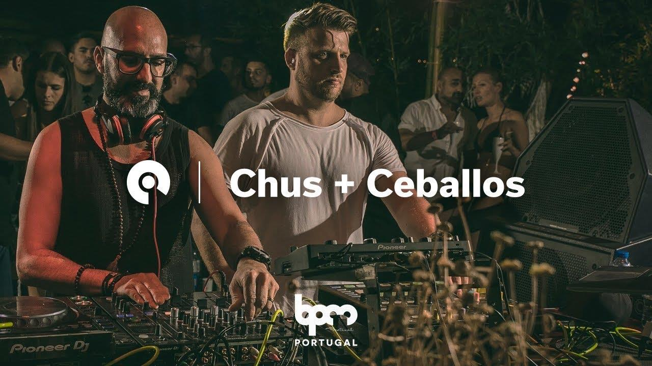 Chus & Ceballos - Live @ The BPM Festival: Portugal 2018