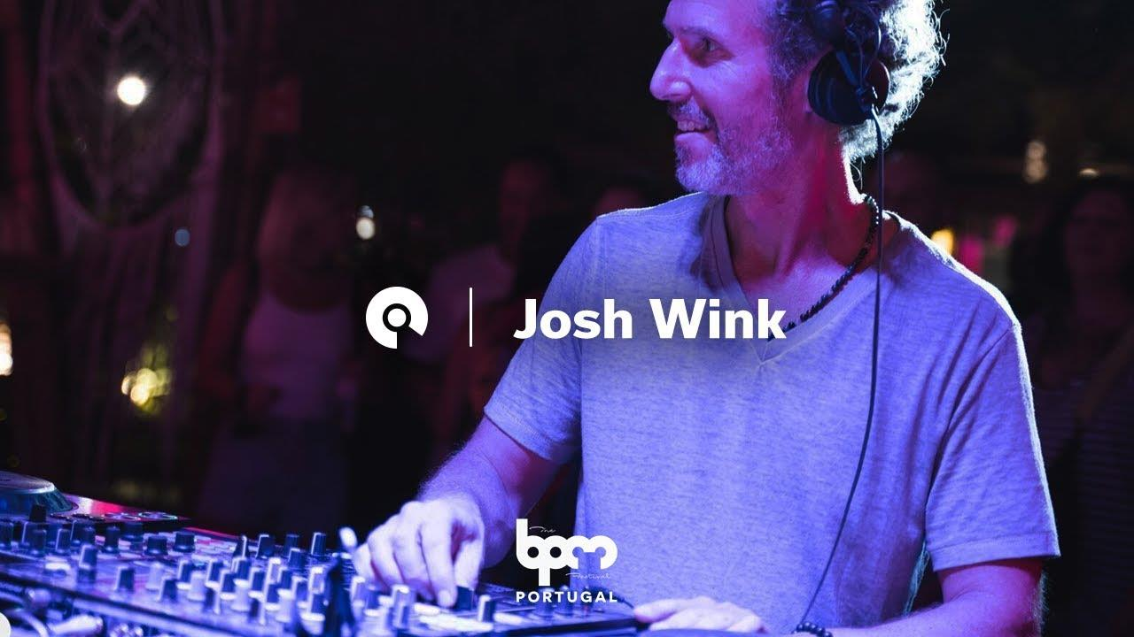 Josh Wink - Live @ The BPM Festival: Portugal 2018