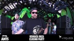 CamelPhat b2b Solardo - Live @ Ushuaia Ibiza Closing Party 2018
