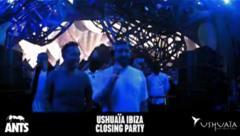 Nic Fanciulli b2b Steve Lawler - Live @ Ushuaia Ibiza Closing Party 2018