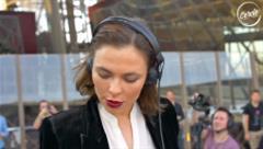 Nina Kraviz - Live @ Tour Eiffel 2018