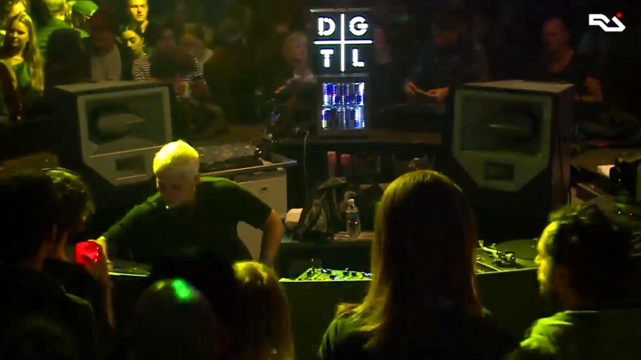 Jennifer Cardini - Live @ DGTL Festival 2017