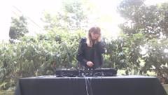 Hanna Hais - Live @ The Garden 2018